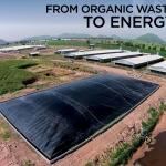 Biogas Solmax-1